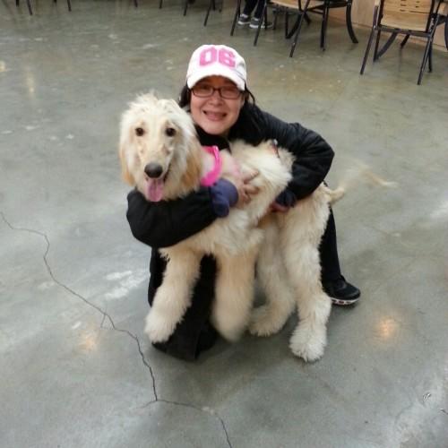 HyeKyo hug